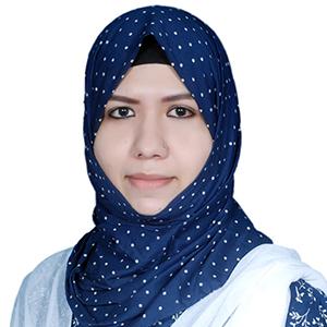 Syeda Lulu Fatima